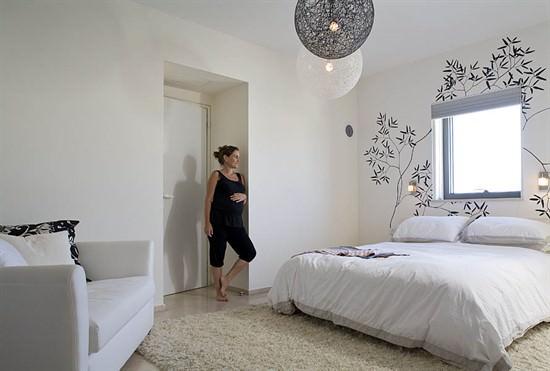 דירת יוקרה בתל אביב