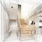 עיצוב דירות קבלן