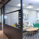 עיצוב משרדים קטנים