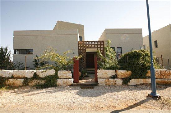 אדריכלות ועיצוב בית פרטי בשרון