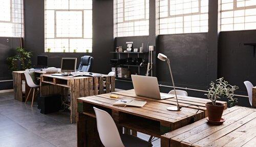 עיצוב משרדים - מעצבת פנים